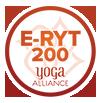 Rose's Poses — Yoga Alliance — E-RYT 200