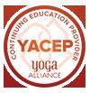Rose's Poses — Yoga Alliance — YACEP