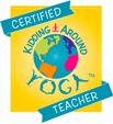 Rose's Poses — Kidding Around Yoga — Certified Teacher