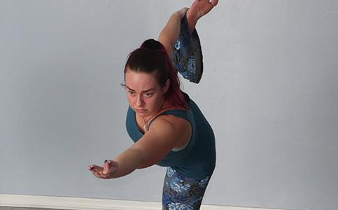 Yoga Poses — Rose's Poses